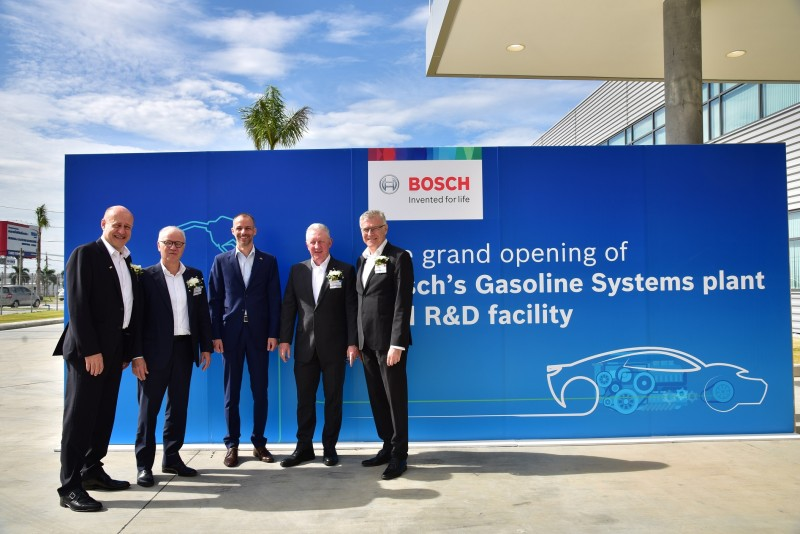 01 Bosch GS Plant Launch 01
