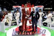 Moto Parilla ปลื้มยอดจอง Lavrieo 150  ทะลุจากเป้าเกิน   100%