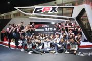 GPX คว้ายอดจอง Motor Expo อันดับ 1 ติดต่อกัน 2 ปีซ้อน!