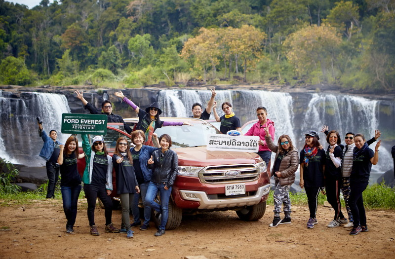 Extraordinary Adventure with Ford Everest_01_(2)