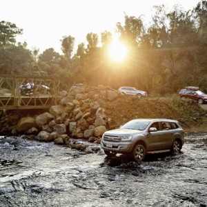 Extraordinary Adventure With Ford Everest 02 (1)