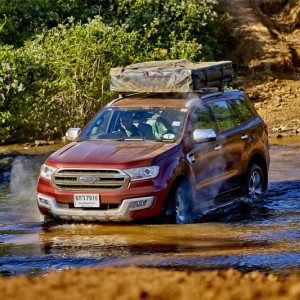 Extraordinary Adventure With Ford Everest 02 (2)