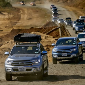 Extraordinary Adventure With Ford Everest 05 (1)