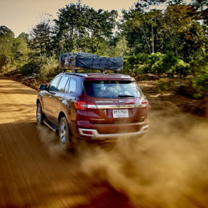 Extraordinary Adventure With Ford Everest 05 (2)