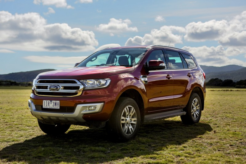 Ford Everest 4x4_(4)