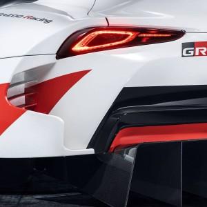 2018 Toyota Gr Supra Racing Concept (14)