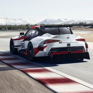 2018 Toyota Gr Supra Racing Concept (1)