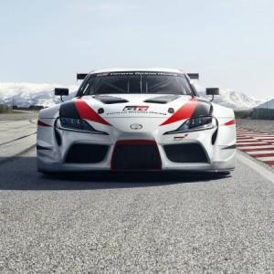 2018 Toyota Gr Supra Racing Concept (2)