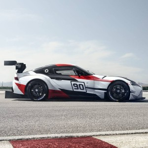 2018 Toyota Gr Supra Racing Concept (3)