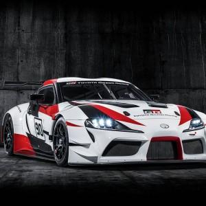 2018 Toyota Gr Supra Racing Concept (5)