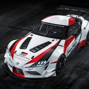 2018 Toyota Gr Supra Racing Concept (6)