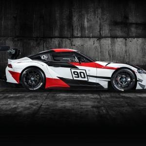 2018 Toyota Gr Supra Racing Concept (7)