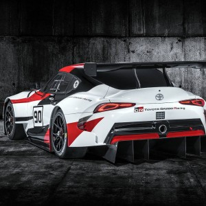 2018 Toyota Gr Supra Racing Concept (8)
