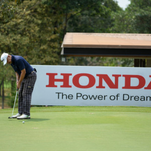 Honda Accord Exclusive Golf 6