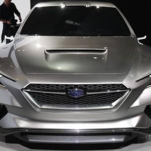 Subaru Al Salone Di Ginevra 2018 (1)