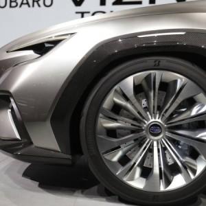 Subaru Al Salone Di Ginevra 2018 (3)