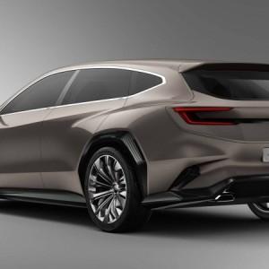 Subaru Viziv Tourer Concept (2)