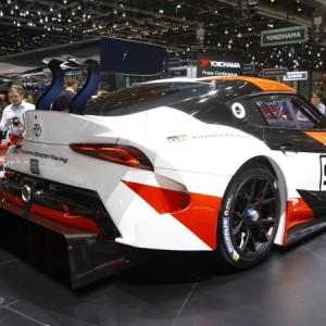 Toyota Al Salone Di Ginevra 2018 (1)