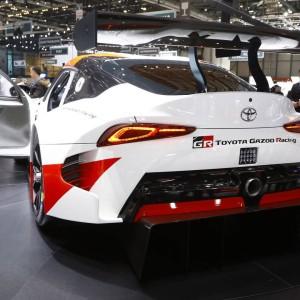 Toyota Al Salone Di Ginevra 2018 (2)