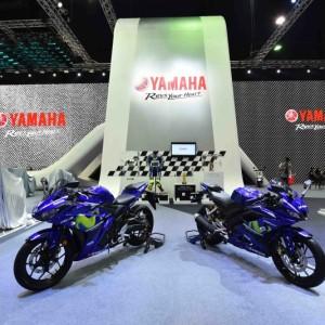 24 Yamaha Rev Pavilion