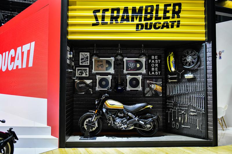 Scrambler Mach 2.0 Pic2
