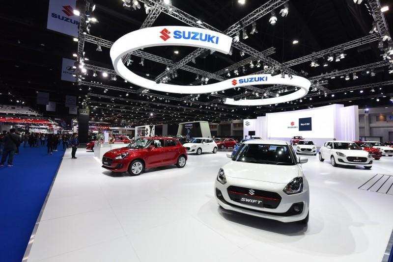Suzuki PR MotorShow1