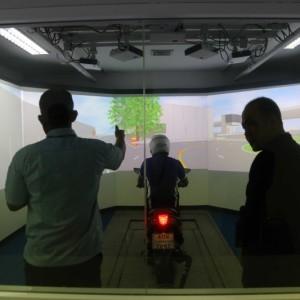 09 ยามาฮ่ามอบเครื่องยนต์ YZF R6 สนับสนุนนักศึกษา ม.ธรรมศาสตร์.txt