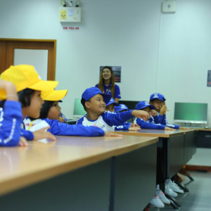 11 ยามาฮ่าเปิดอบรมหลักสูตร Road Safety For Children 2018