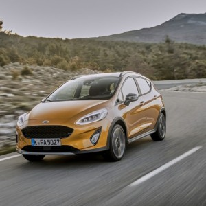 2018 Ford Fiesta ACTIVE 06