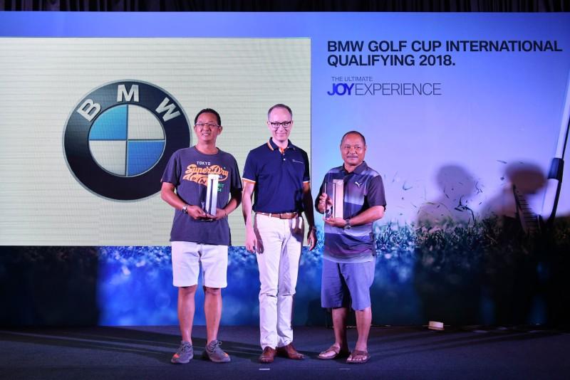 BMW Golf Cup International Qualifying 2018 (2)