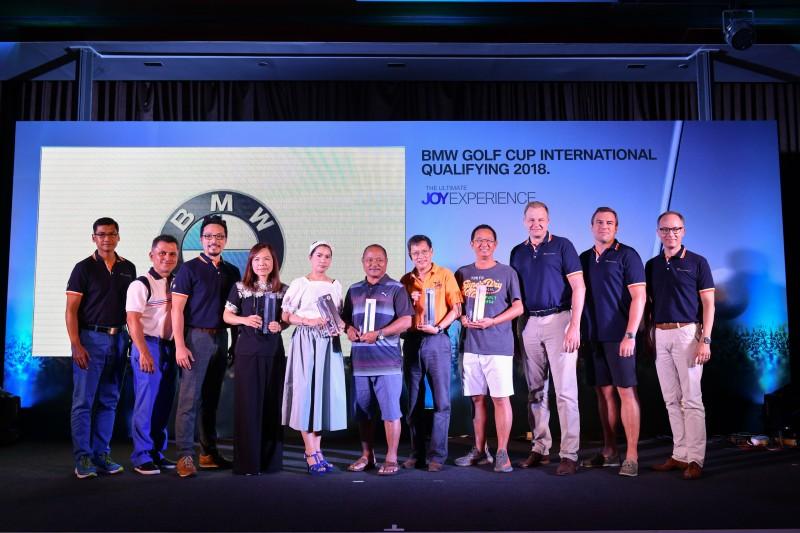 BMW Golf Cup International Qualifying 2018 (3)