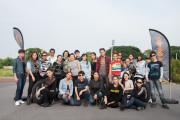 """รอยัล เอนฟิลด์ ชวนผู้หญิงยุคใหม่เรียนรู้การขับขี่มอเตอร์ไซค์ กับกิจกรรม """"Girls Day Out: ผู้หญิงก็ซิ่งได้ ปี 2"""""""