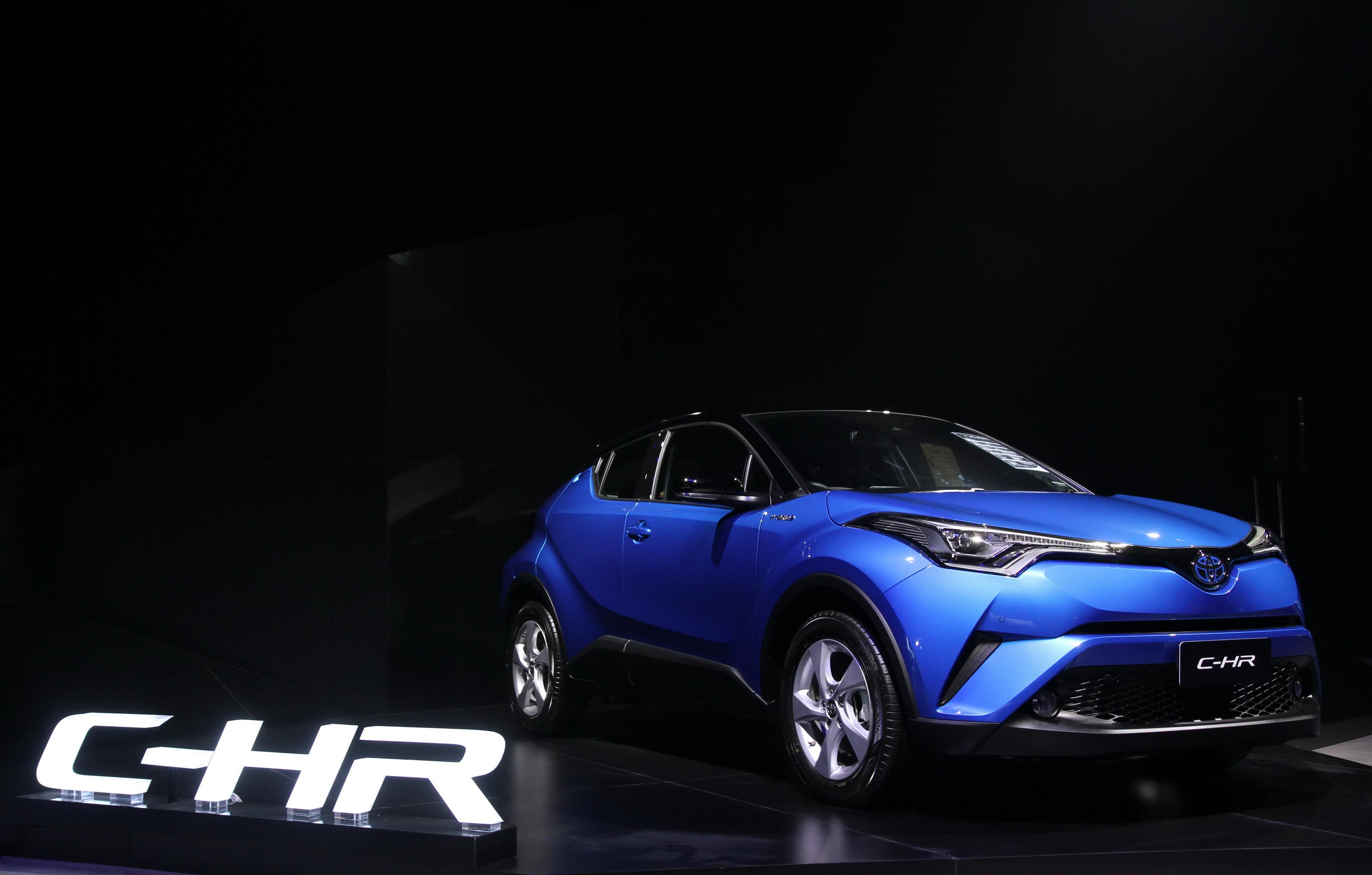 Toyota C-HR รถยนต์ซับคอมแพคเอสยูวี รุ่นแรกของประเทศไทย ที่ผ่านการรับรอง ความปลอดภัยระดับ 5 ดาว จาก ASEAN NCAP ตามหลักเกณฑ์การประเมินแบบใหม่
