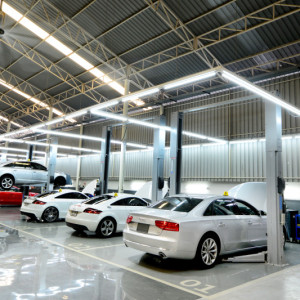 Audi Rainy  6
