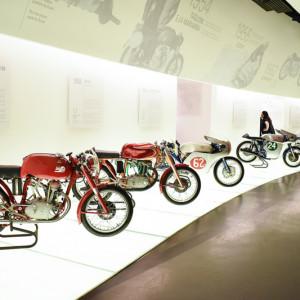 Ducati Museum&Factory 3