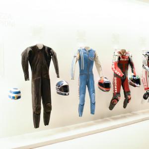 Ducati Museum&Factory 7