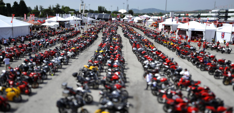 World Ducati Week 2016_2