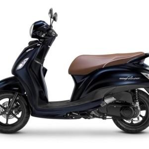 30 ยามาฮ่ารุกตลาดครั้งใหญ่ ส่ง New Yamaha Grand Filano Hybrid