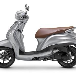 31 ยามาฮ่ารุกตลาดครั้งใหญ่ ส่ง New Yamaha Grand Filano Hybrid
