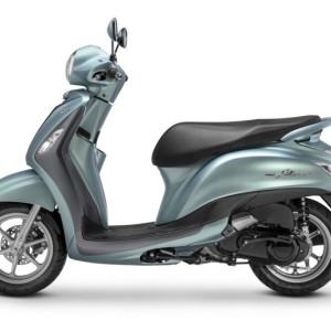 32 ยามาฮ่ารุกตลาดครั้งใหญ่ ส่ง New Yamaha Grand Filano Hybrid