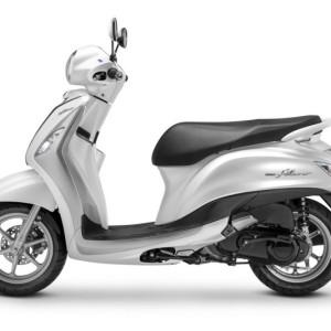 34 ยามาฮ่ารุกตลาดครั้งใหญ่ ส่ง New Yamaha Grand Filano Hybrid