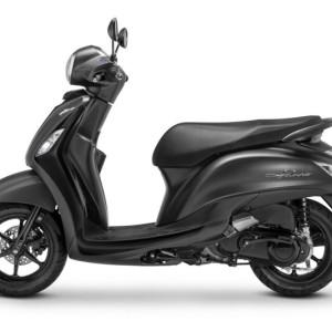 35 ยามาฮ่ารุกตลาดครั้งใหญ่ ส่ง New Yamaha Grand Filano Hybrid