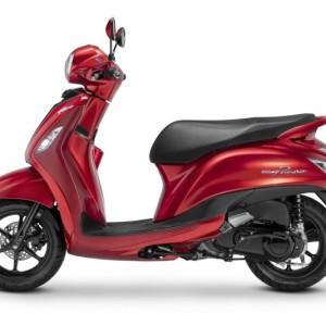 36 ยามาฮ่ารุกตลาดครั้งใหญ่ ส่ง New Yamaha Grand Filano Hybrid