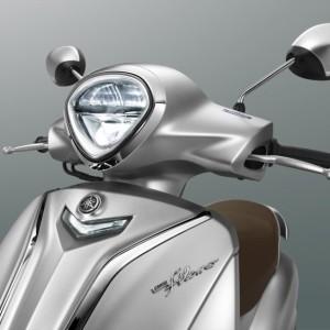 38 ยามาฮ่ารุกตลาดครั้งใหญ่ ส่ง New Yamaha Grand Filano Hybrid