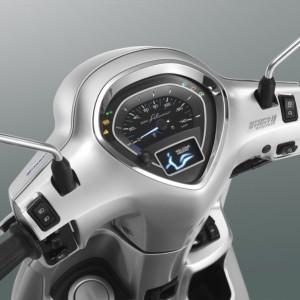 39 ยามาฮ่ารุกตลาดครั้งใหญ่ ส่ง New Yamaha Grand Filano Hybrid