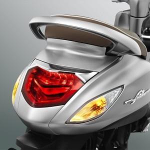 43 ยามาฮ่ารุกตลาดครั้งใหญ่ ส่ง New Yamaha Grand Filano Hybrid