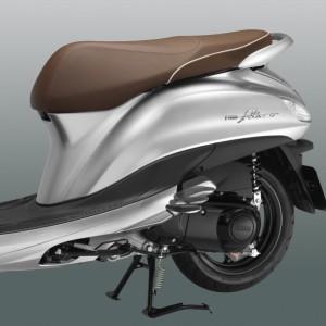 45 ยามาฮ่ารุกตลาดครั้งใหญ่ ส่ง New Yamaha Grand Filano Hybrid