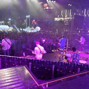 """05 ยามาฮ่าจัดเทศกาลสุดยิ่งใหญ่ Yamaha Presents """"AUTOMATIC Is NOW! Festival"""""""