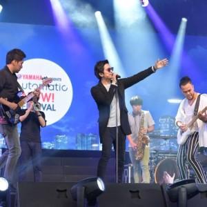 """08 ยามาฮ่าจัดเทศกาลสุดยิ่งใหญ่ Yamaha Presents """"AUTOMATIC Is NOW! Festival"""""""