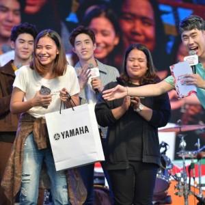 """12 ยามาฮ่าจัดเทศกาลสุดยิ่งใหญ่ Yamaha Presents """"AUTOMATIC Is NOW! Festival"""""""